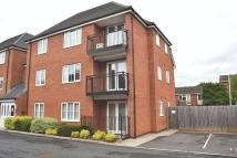 Apartment for sale in Watts Drive, Shepshed