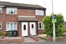 2 bed semi detached home in Pennine Close, Shepshed