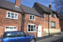 semi detached property in Church Street, Shepshed...
