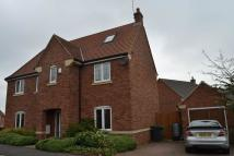 semi detached home for sale in Paradise Close, Shepshed