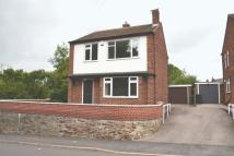 Detached house in Belton Street, Shepshed...