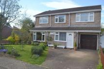 4 bedroom Detached property in Shepherds Close, Shepshed