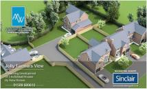 4 bed Detached property in Jolly Farmers Lane...