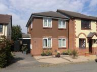 3 bedroom End of Terrace house in Elsdon Close, Whitwick...