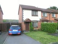 End of Terrace property in Holland Close, Whitwick