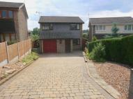 4 bedroom Detached house for sale in Glebe Road, Thringstone
