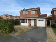 3 bed Detached property for sale in Copse Close, Hugglescote
