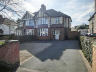 Greenhill Road semi detached house for sale
