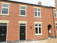 3 bed new property in Chapel Row, Coalville