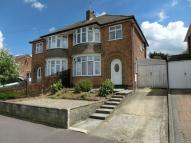3 bedroom semi detached property for sale in Wentworth Road, Coalville