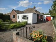 Detached Bungalow for sale in Hilary Crescent, Whitwick