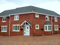 3 bed Town House in Adam Morris Way...