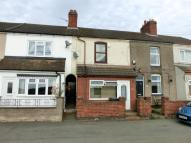 2 bed Terraced property for sale in Pretoria Road, Ibstock
