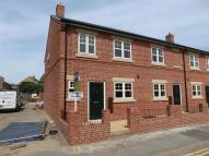 new property for sale in Central Avenue, Ibstock
