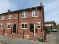 3 bed new home for sale in Central Avenue, Ibstock