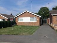 2 bed Detached Bungalow in Mossdale, Whitwick...
