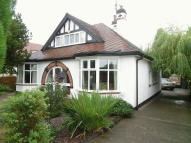 3 bed Detached Bungalow in Forest Road, Coalville