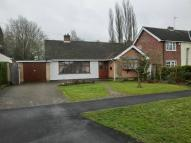 3 bedroom Detached Bungalow for sale in St Davids Crescent...