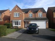 5 bedroom Detached home in Hampton Close, Coalville