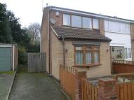 End of Terrace house for sale in Rectory Road, Markfield