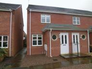 2 bedroom Terraced home for sale in Kay Close, Coalville