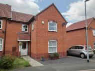 3 bedroom Town House in Staples Drive, Coalville