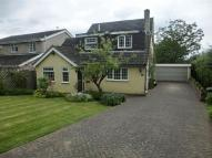 4 bed Detached property for sale in Creswell Drive...