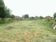 Land in Silver Street, Whitwick
