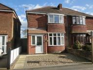 Highfield Street semi detached property for sale