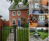 3 bedroom Town House for sale in Bridge Road, Coalville