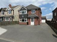 4 bedroom Detached property for sale in Ashby Road, Coalville