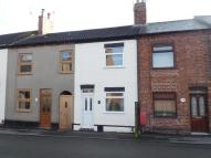 2 bed Terraced house in Curzon Street, Ibstock