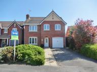 4 bed Detached home in Long Lane, Coalville