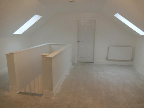 Gallery Style Landin