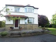 4 bedroom home to rent in PARK LANE, ROUNDHAY...