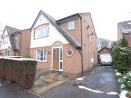 WOODLEA GARDENS Detached house to rent
