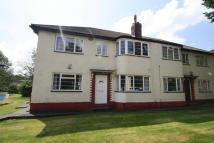 Flat to rent in SANDRINGHAM CRESCENT...