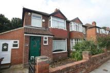 3 bedroom house to rent in RIDGEWAY, OAKWOOD, LEEDS...