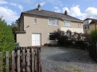 Easdale Mount semi detached property to rent