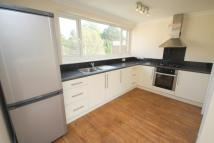 Flat to rent in NEWTON COURT, OAKWOOD...