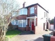 3 bedroom property to rent in ARLINGTON ROAD, OAKWOOD...