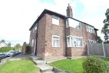 Flat to rent in ROMAN AVENUE, ROUNDHAY...