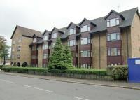 Studio flat in Sheridan Lodge 12-18...