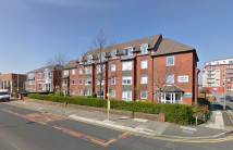 1 bedroom Apartment in Homeport House Hoghton...
