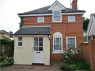 Cottage to rent in Lakes Meadow East Street...
