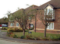 2 bedroom Apartment to rent in Copper Beeches Denmead...