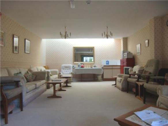 Residents Lounge