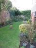 White Horse Court rear gardens