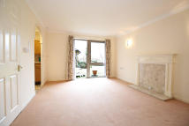 1 bed Apartment to rent in Homefirs House Wembley...