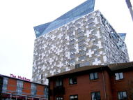new Flat to rent in Cube West, City Centre